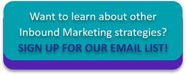 Email List sign up - scaled