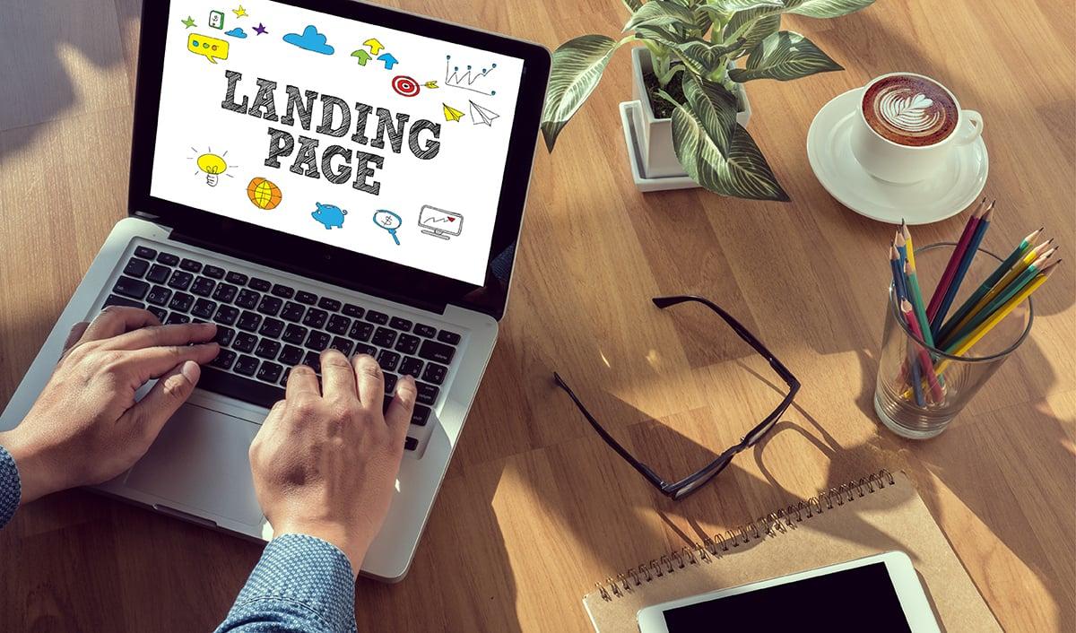 4719 Landing Page Blog