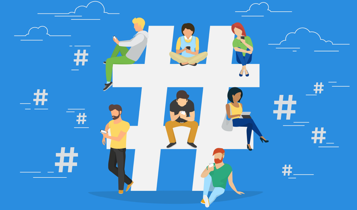 CC Marketing Understanding and using Hashtags