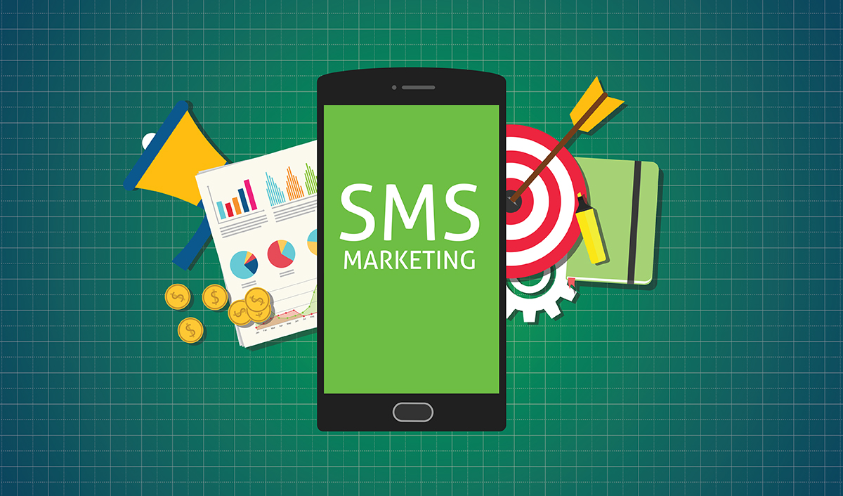 CC Marketing Using SMS to Communicate with Clients