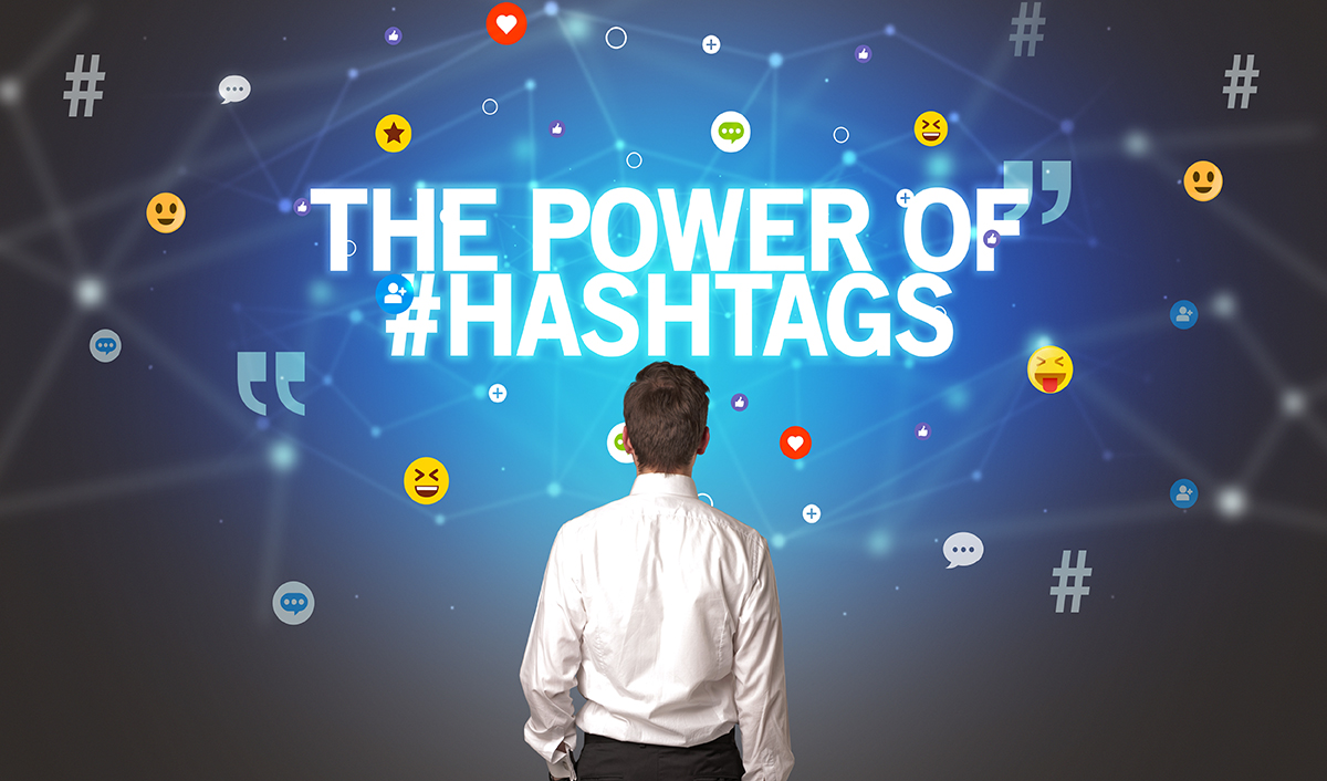 The Power of #Hashtags