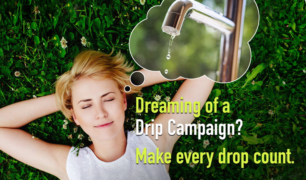 CC Marketing Is an Email Drip Campaign Right for Your Business?
